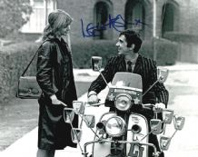Leslie Ash Autograph Signed Photo - Quadrophenia